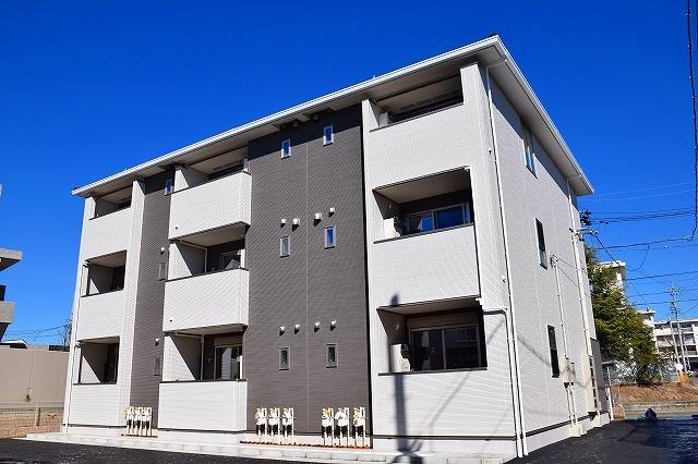 愛知県名古屋市緑区作の山町