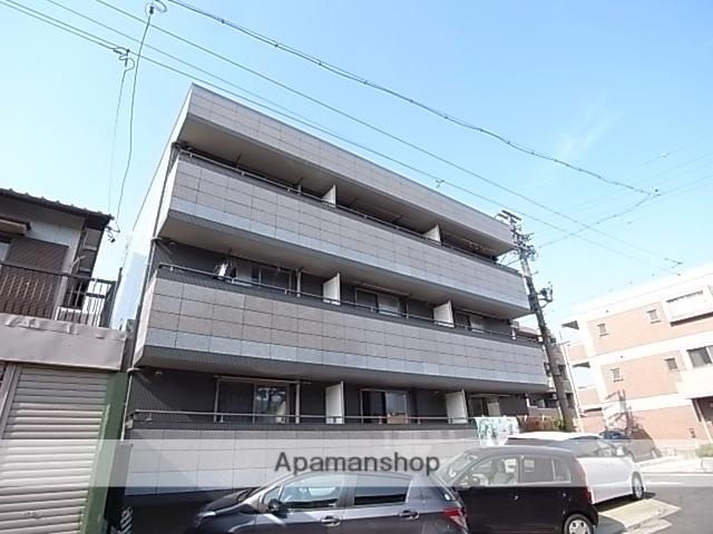 愛知県名古屋市港区辰巳町