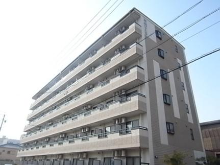 本州ビルⅢ[5階]の外観