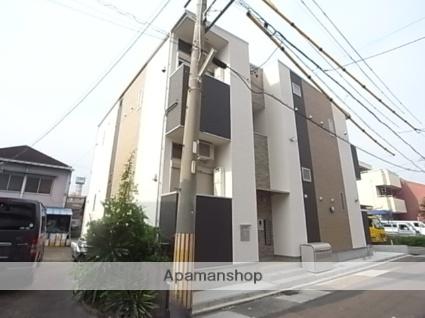 愛知県名古屋市熱田区切戸町3丁目