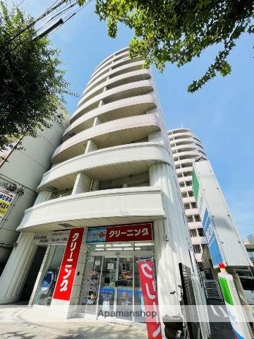 さくらHILLS富士見[1108号室]の外観