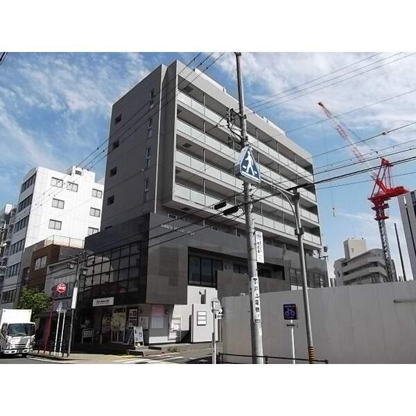 愛知県名古屋市熱田区三本松町