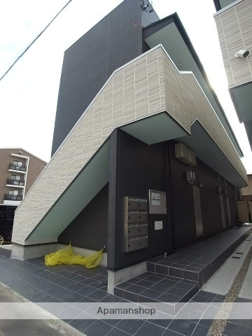 カサ・ピノ[102号室]の外観
