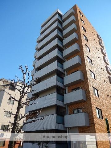 ワイズタワー徳川[9階]の外観