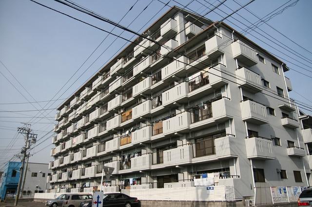 愛知県名古屋市北区若鶴町