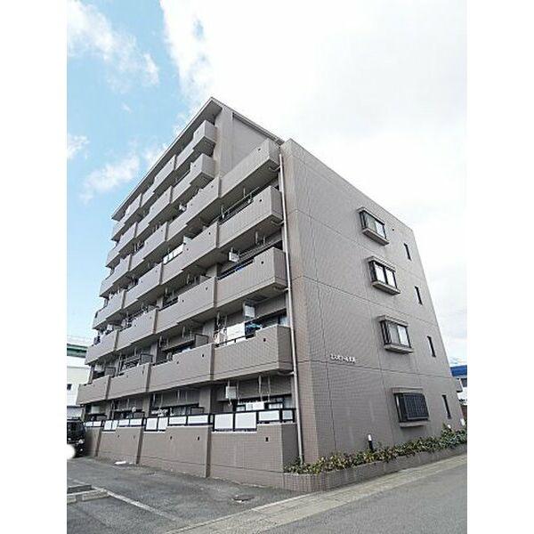 愛知県名古屋市北区丸新町