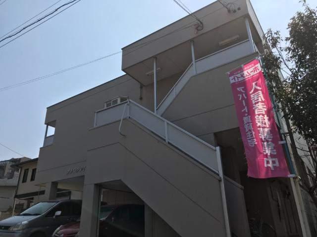 愛知県名古屋市千種区田代町