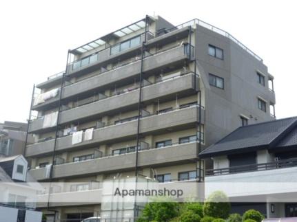 ガーデンコート喜多山南[3階]の外観