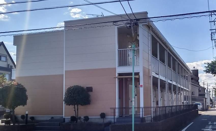 愛知県名古屋市守山区菱池町