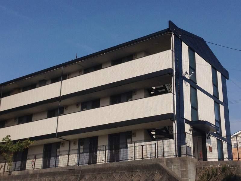愛知県尾張旭市桜ケ丘町西