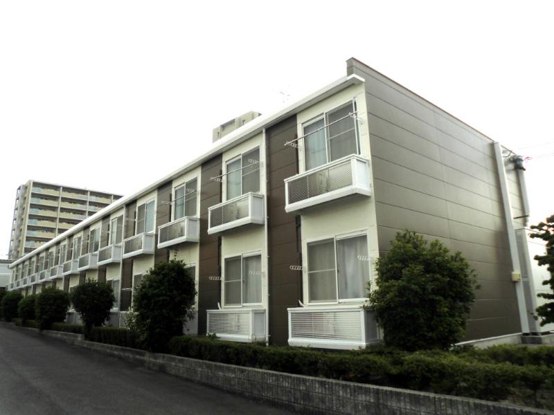 愛知県瀬戸市北脇町