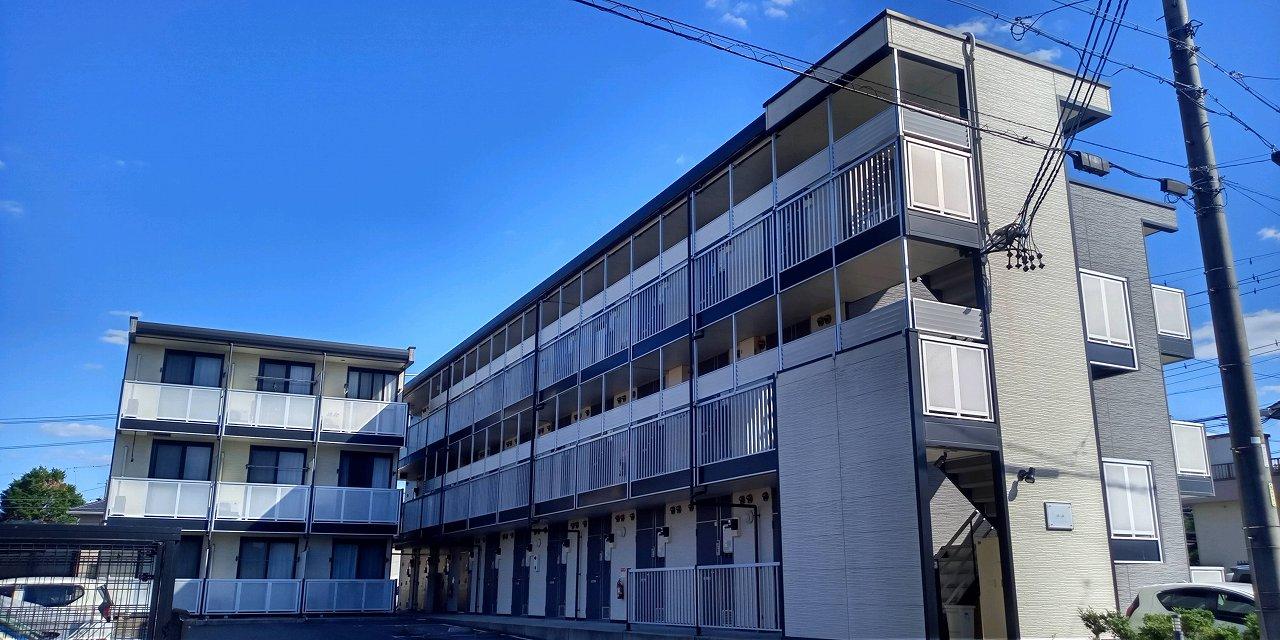 愛知県名古屋市守山区高島町