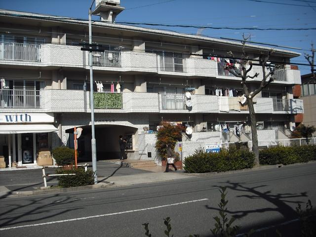 愛知県名古屋市守山区新守町