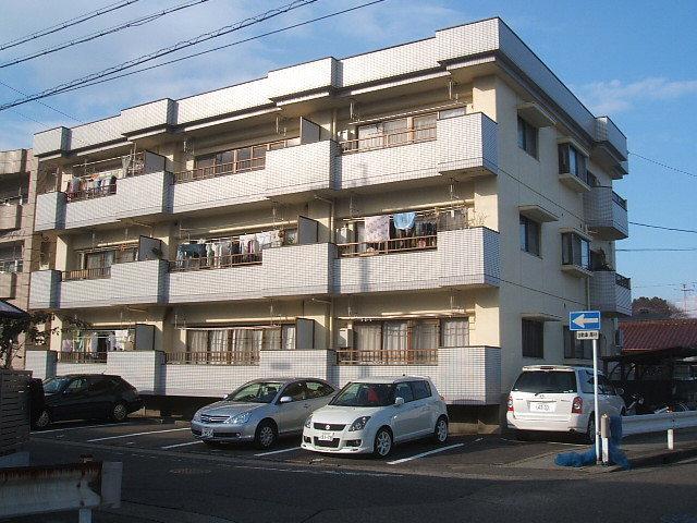 愛知県名古屋市守山区大永寺町