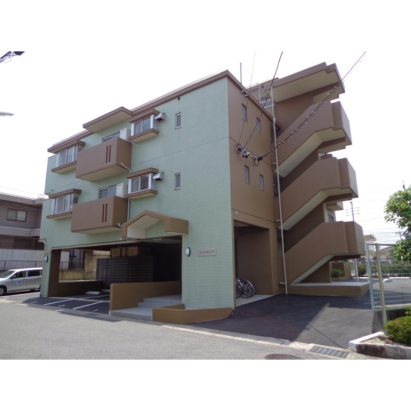 愛知県長久手市城屋敷