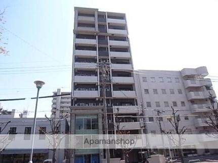 エステムコート名古屋・栄デュアルレジェンド[8階]の外観