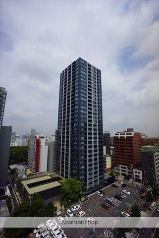 シティタワー名古屋久屋大通公園[1904号室]の外観