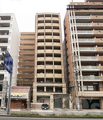 愛知県名古屋市中区新栄3丁目