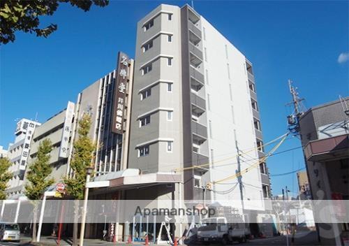愛知県名古屋市中区門前町