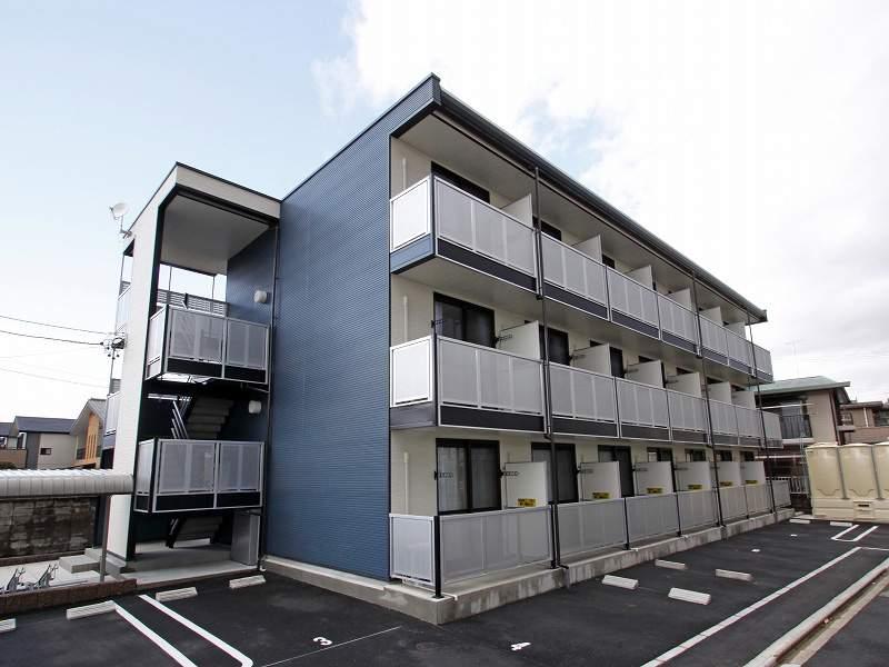 愛知県名古屋市東区百人町