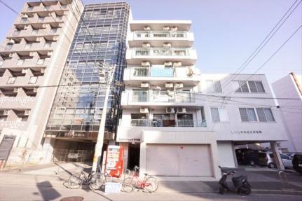 ニッシンハイツ千代田[6階]の外観