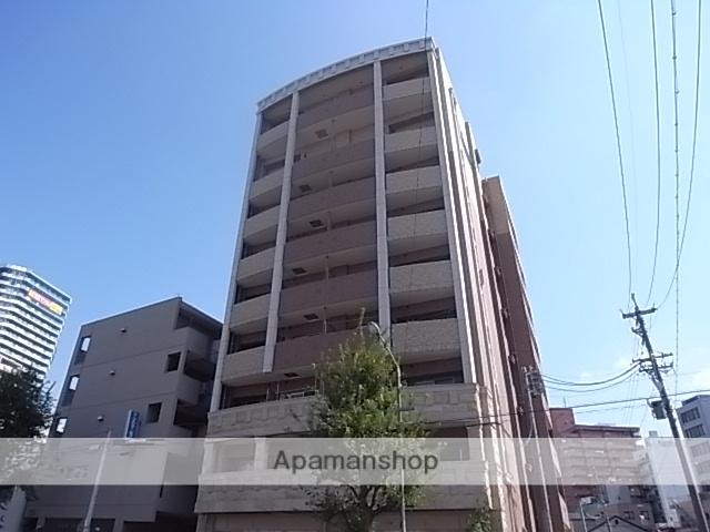 愛知県名古屋市千種区内山3丁目