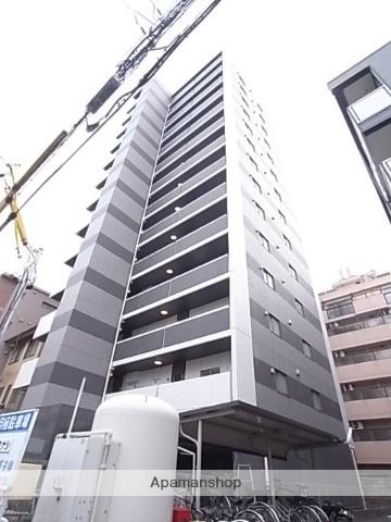 GRANDUKE鶴舞[201号室]の外観