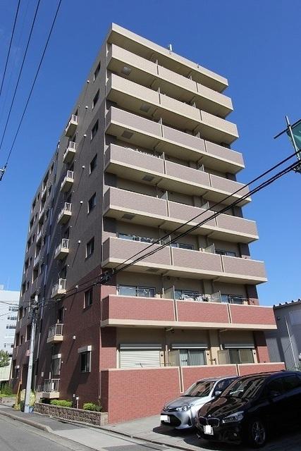 愛知県名古屋市千種区吹上1丁目