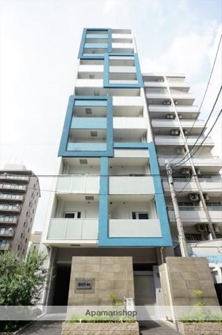 ル・ブルー鶴舞[8階]の外観