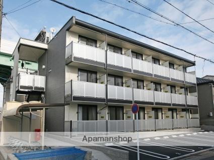 愛知県名古屋市中川区九重町