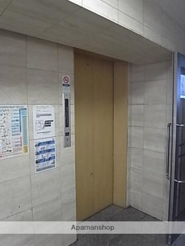 ガーデンコート新栄[601号室]の外観