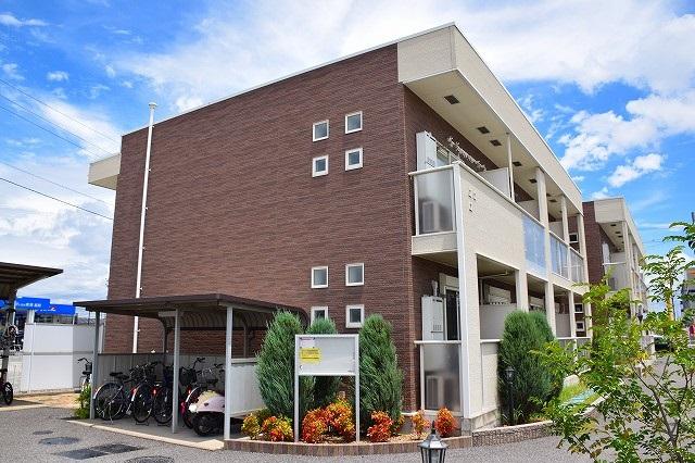 愛知県東海市名和町二番割中