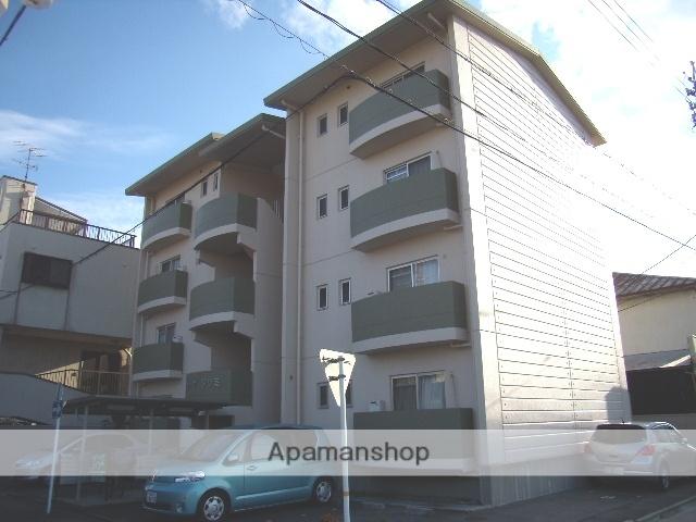 愛知県名古屋市緑区鳴海町字上汐田
