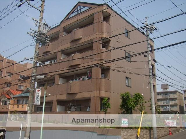 愛知県名古屋市緑区鳴海町字姥子山