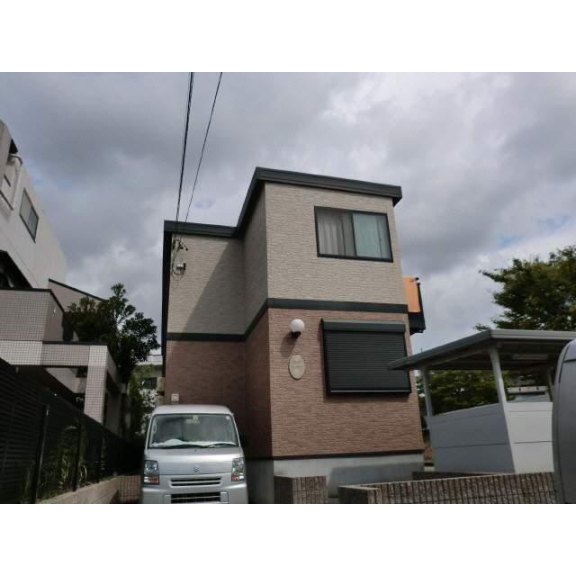 愛知県名古屋市緑区滝ノ水5丁目