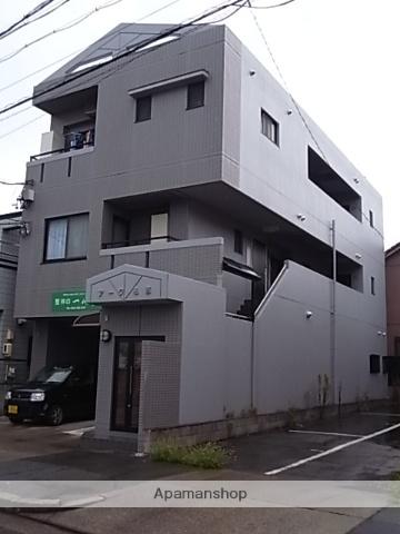 愛知県名古屋市中村区名西通3丁目