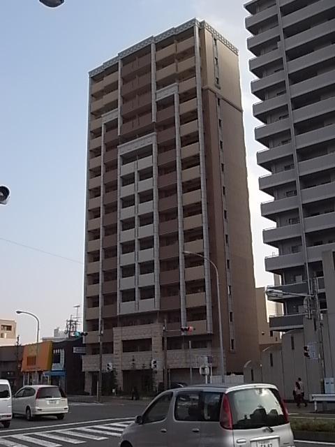 愛知県名古屋市中村区太閤通3丁目