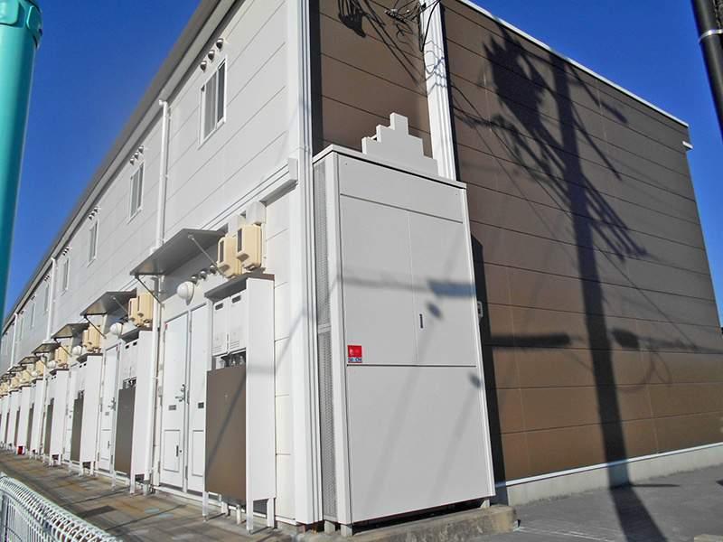 愛知県あま市新居屋又屋敷