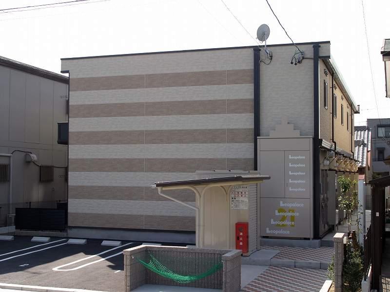 愛知県名古屋市西区枇杷島4丁目