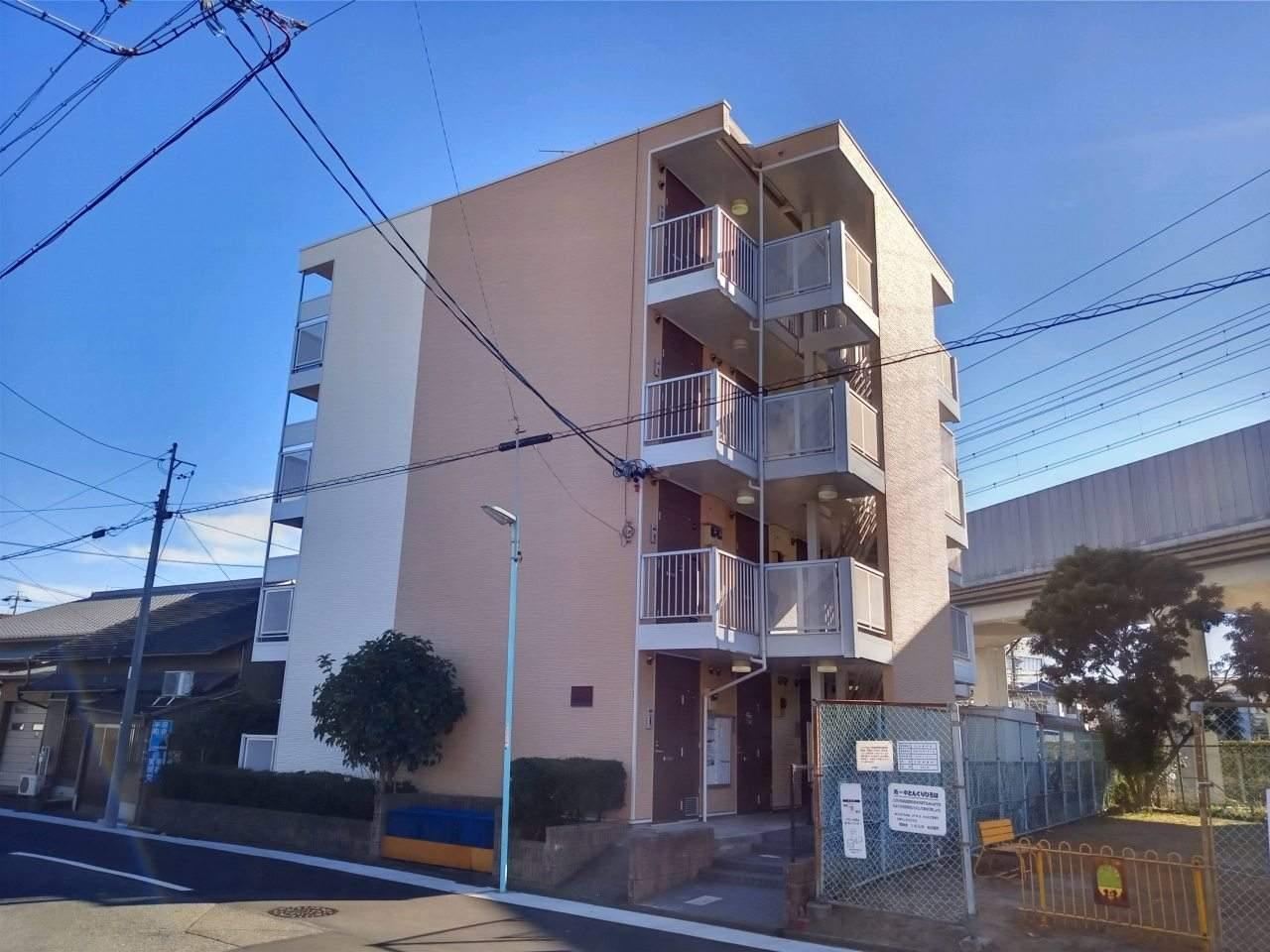 愛知県名古屋市熱田区南一番町