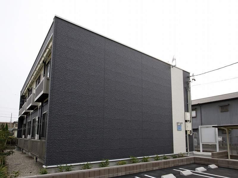 愛知県名古屋市中村区稲西町