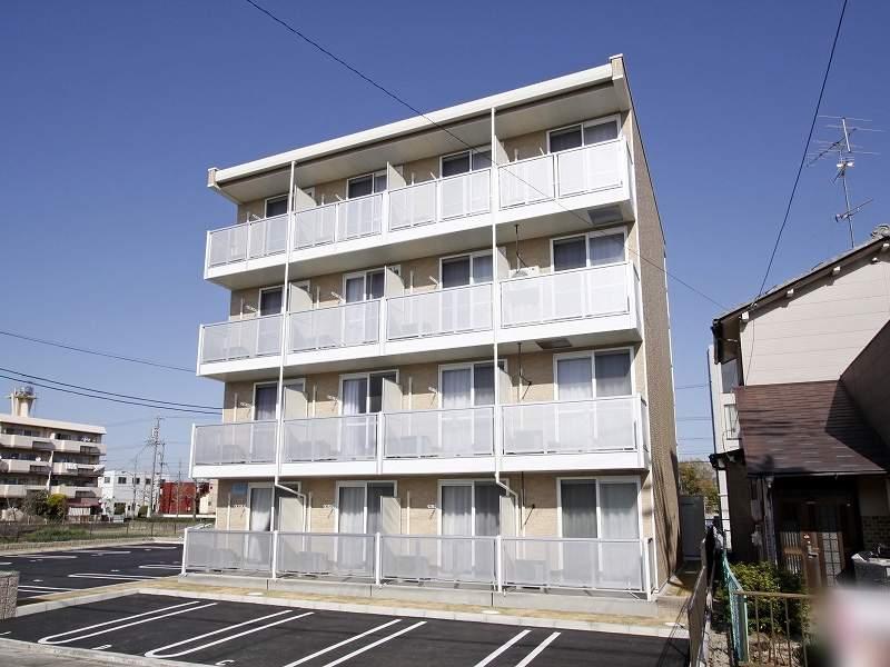 愛知県名古屋市中川区法華西町