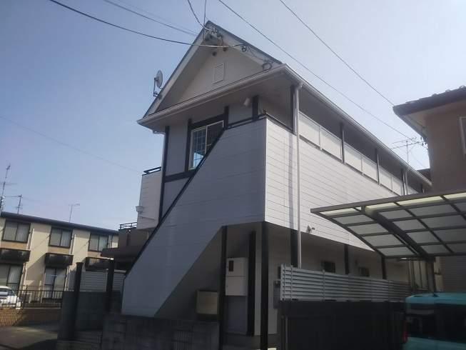 愛知県清須市西枇杷島町片町