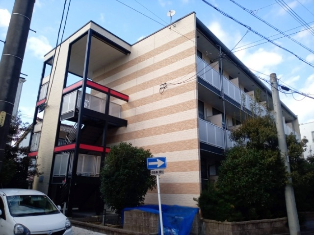 愛知県名古屋市中村区太閤5丁目