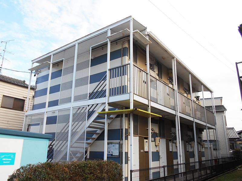 愛知県名古屋市西区円明町