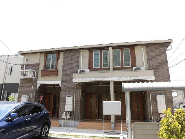 愛知県名古屋市西区新木町