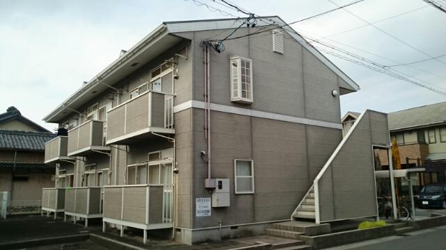 愛知県あま市七宝町川部三屋敷