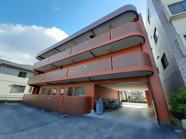 愛知県名古屋市西区宝地町