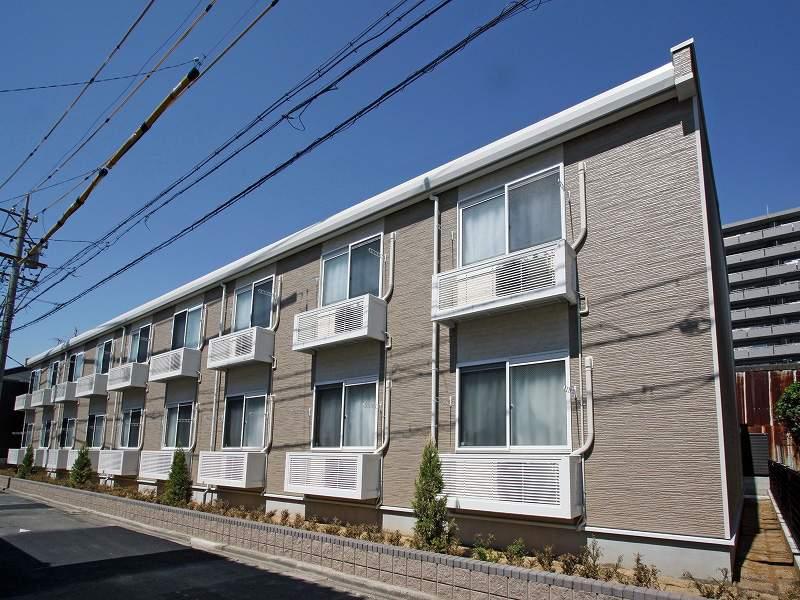愛知県名古屋市西区則武新町2丁目