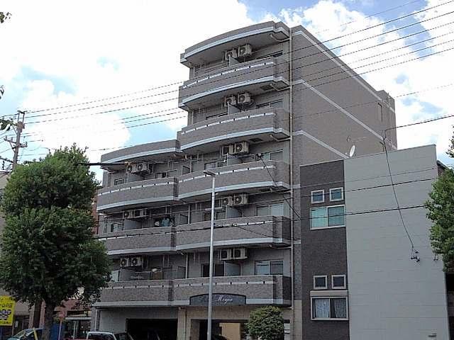 愛知県名古屋市中村区本陣通5丁目